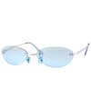 vela blue sunglasses