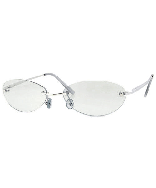 vela silver flash sunglasses