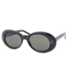 veronica black sunglasses
