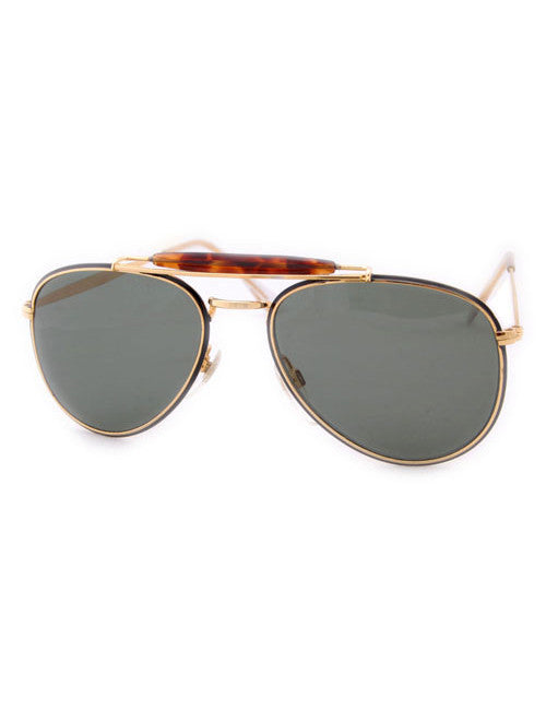 vice gold sunglasses