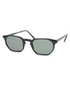 vinegar black sunglasses