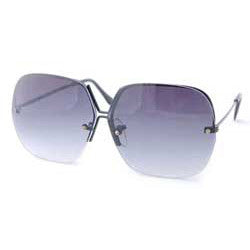 virgo black sunglasses