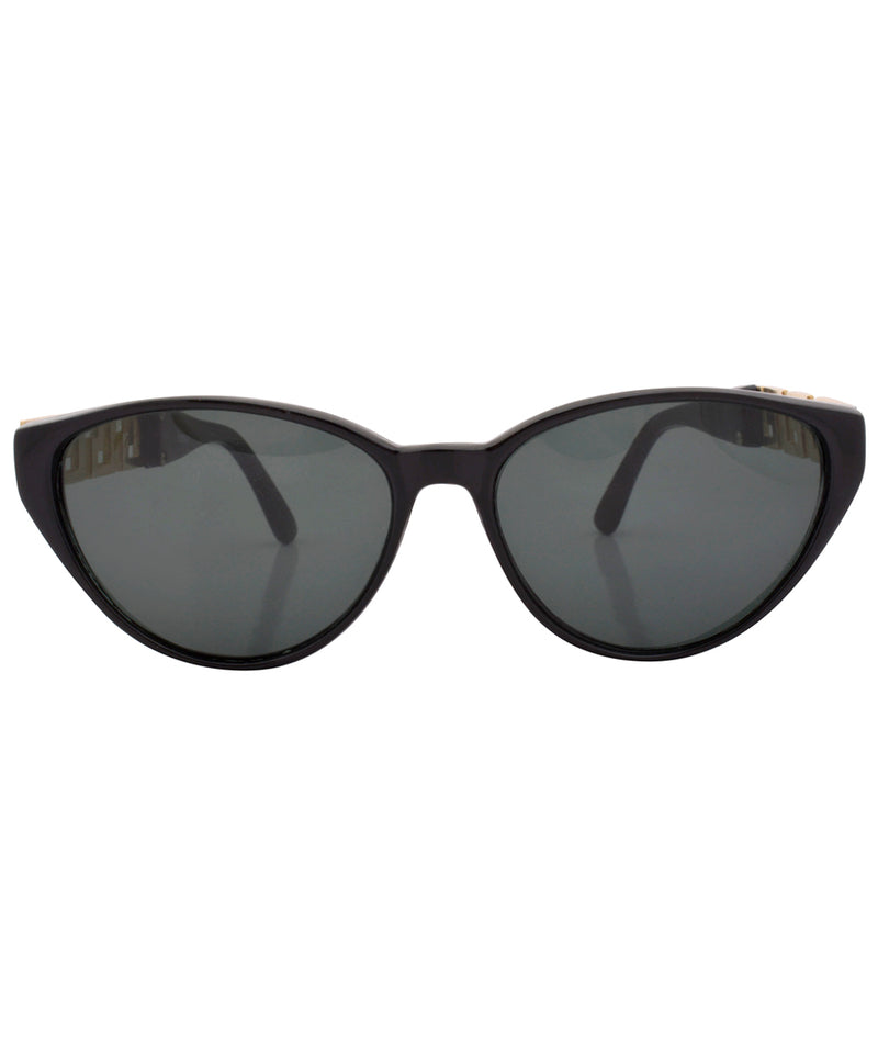 voochie black sunglasses