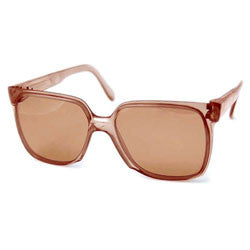 wells tan sunglasses
