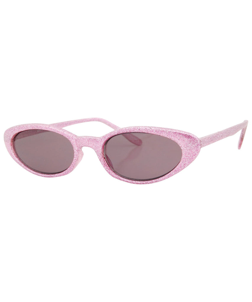 what pink sunglasses