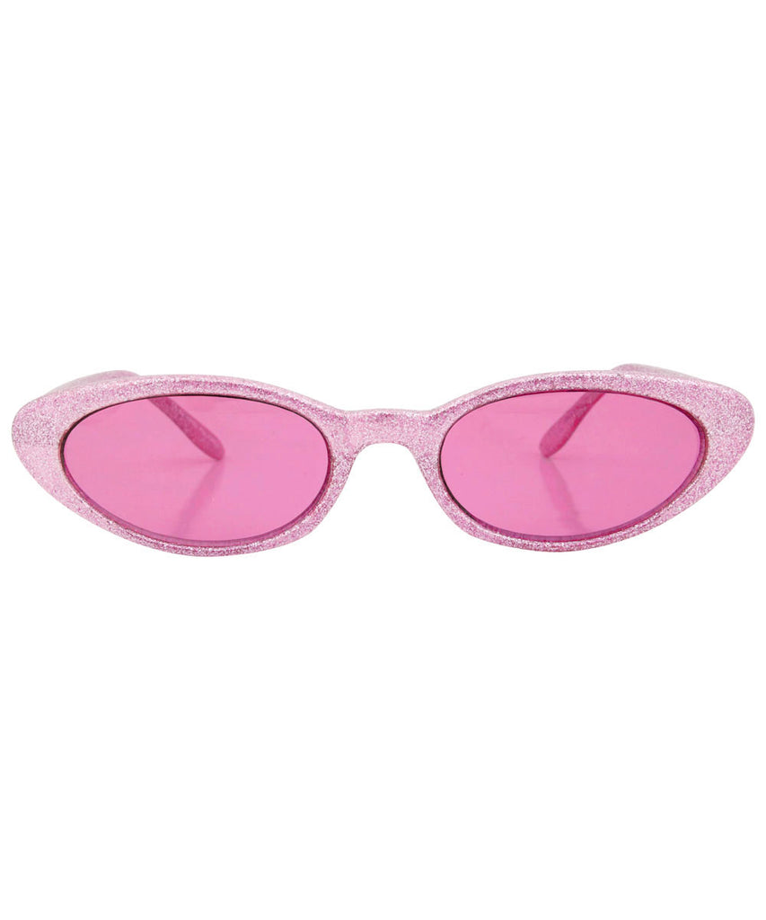 what pink pink sunglasses