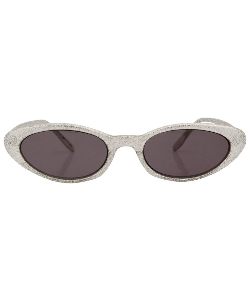 what silver smoke sunglasses