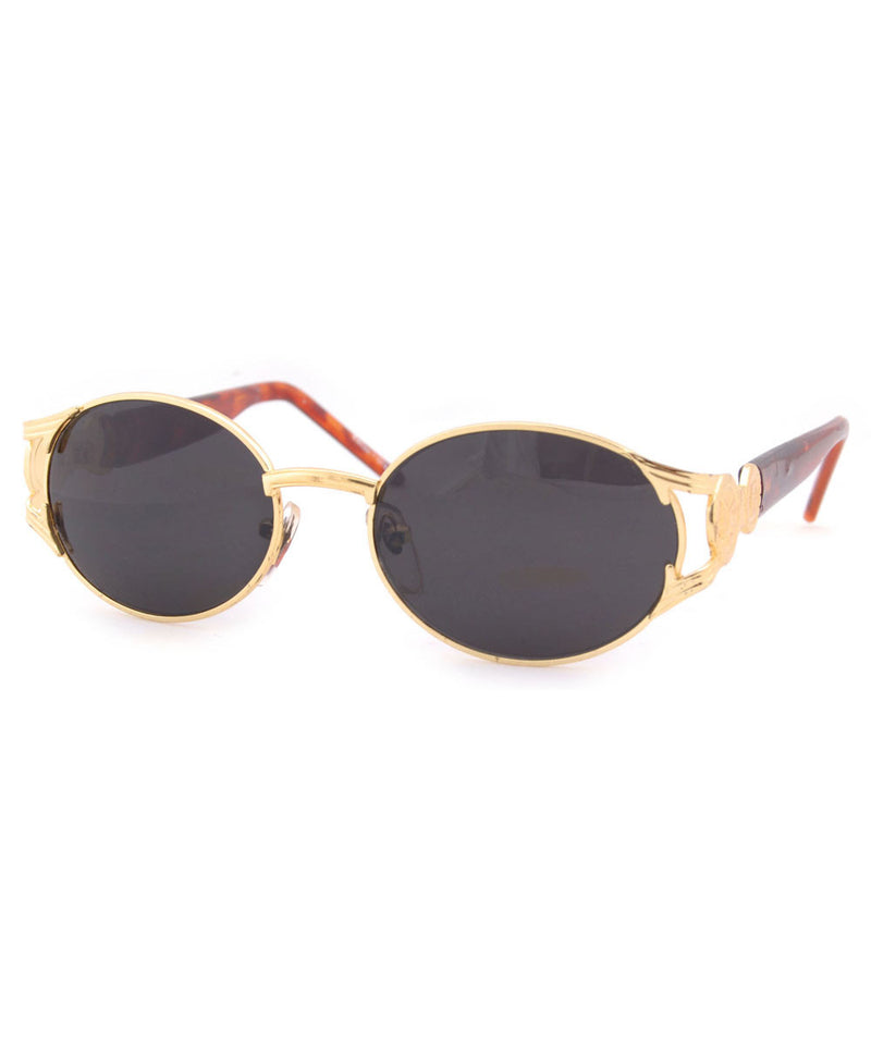 wicklow gold sd sunglasses
