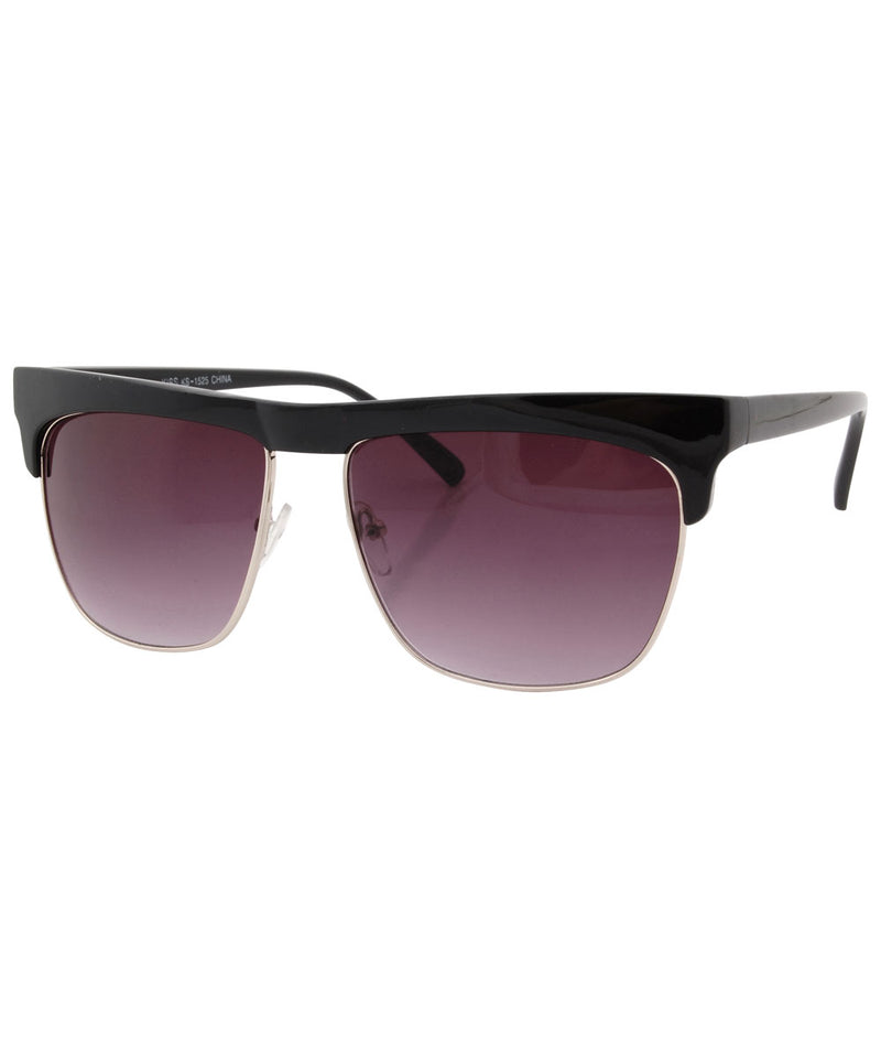 wick black sunglasses