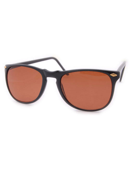 williams black sunglasses