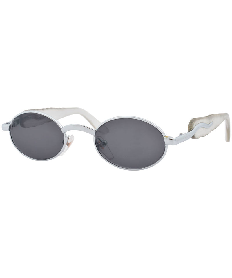 willow silver sunglasses