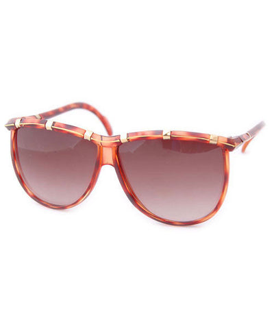 wishes tortoise sunglasses