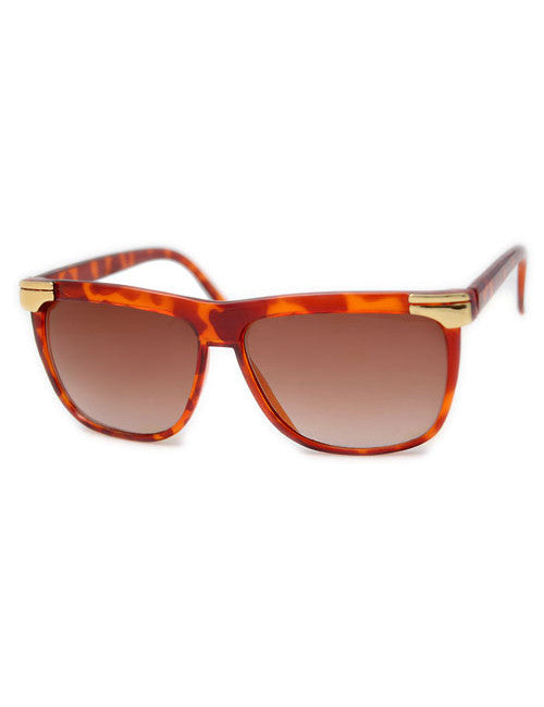 woods tortoise sunglasses