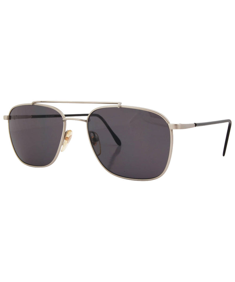 yes sir gunmetal sunglasses