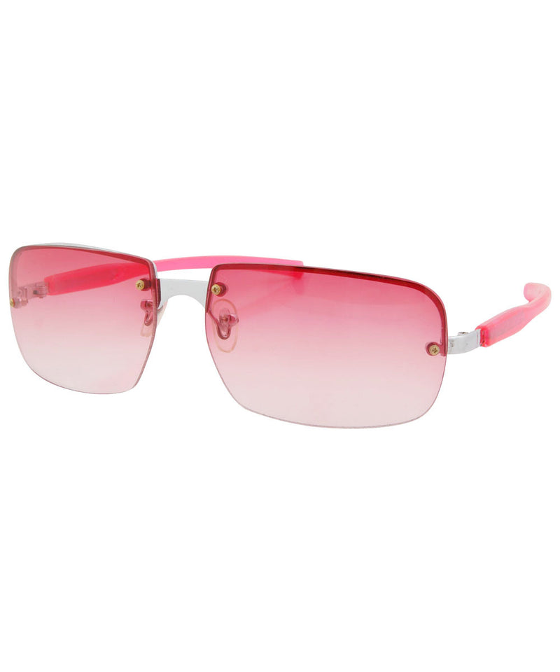 yumch ruby sunglasses