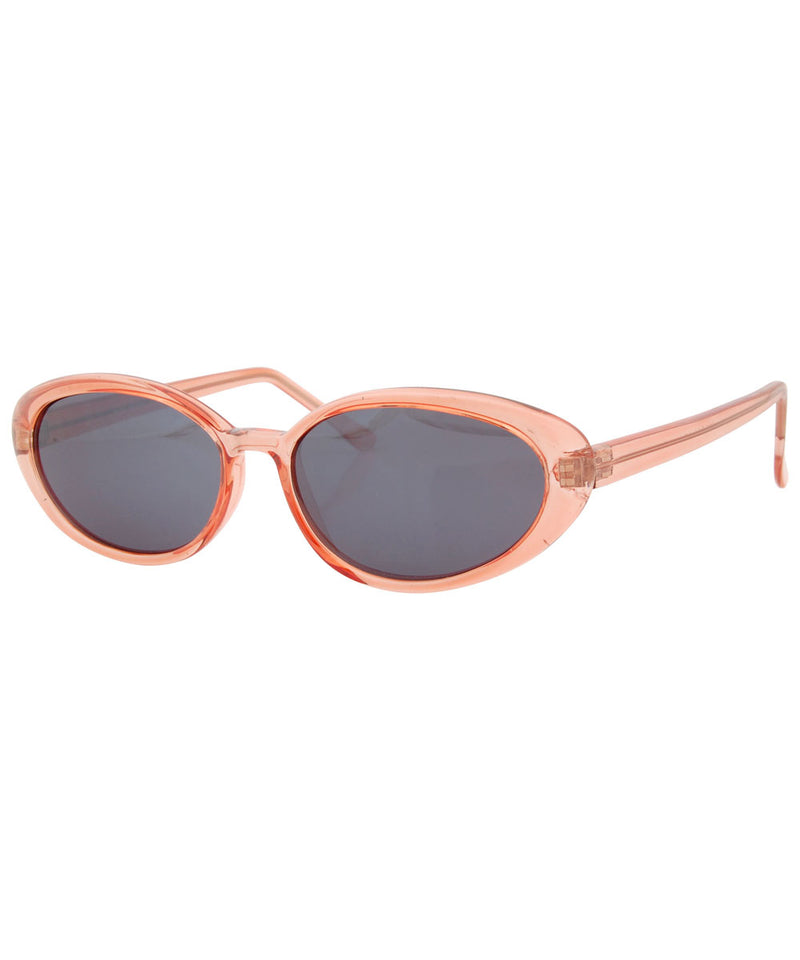 yummers pink sunglasses