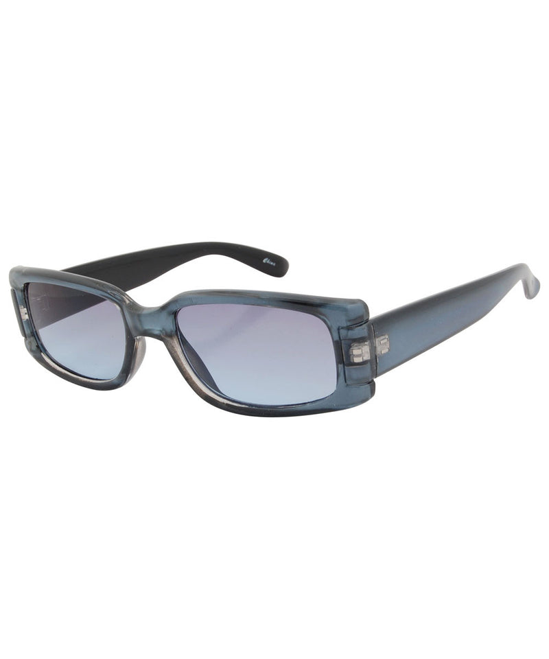 zeps blue sunglasses