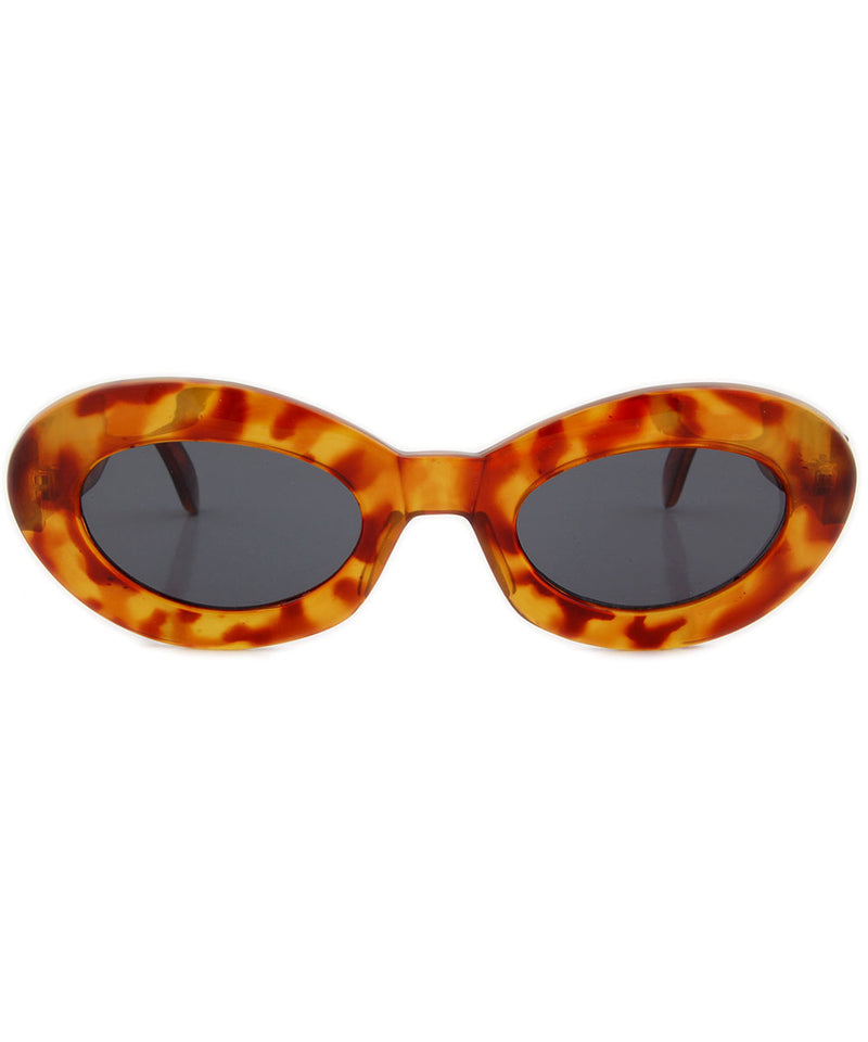 ZEUS Demi Cat-Eye Sunglasses