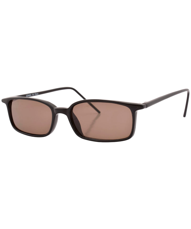 zimmern black brown sunglasses