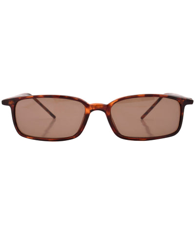 zimmern demi brown sunglasses