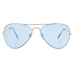 zissou blue sunglasses
