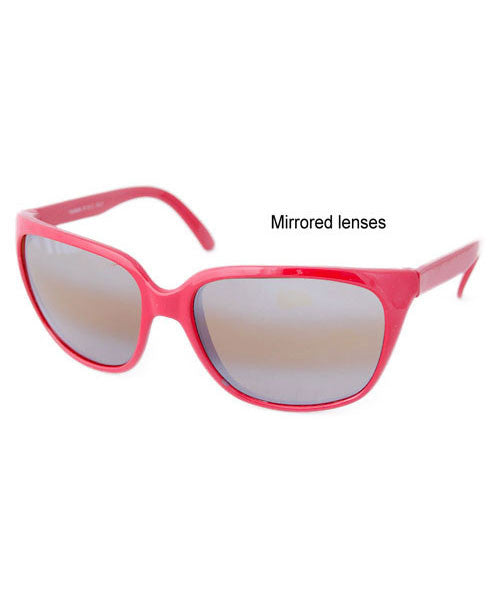 zogs red sunglasses