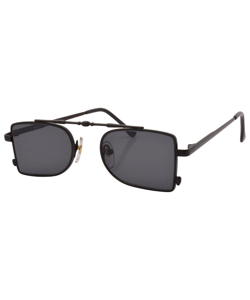zooks black sunglasses