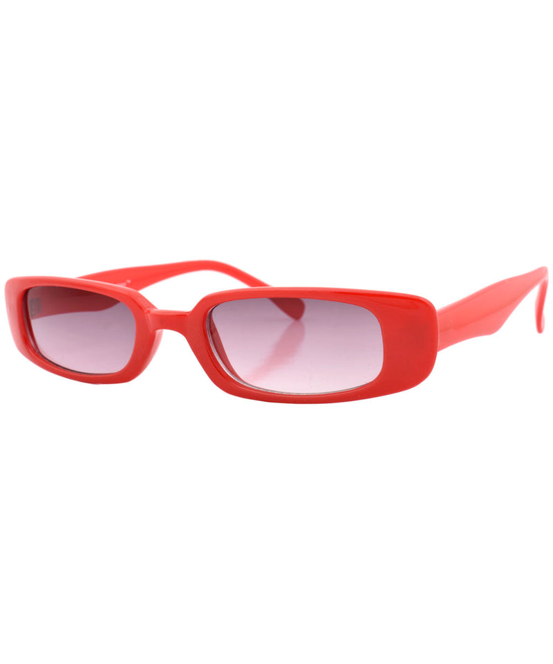 zotz red sunglasses