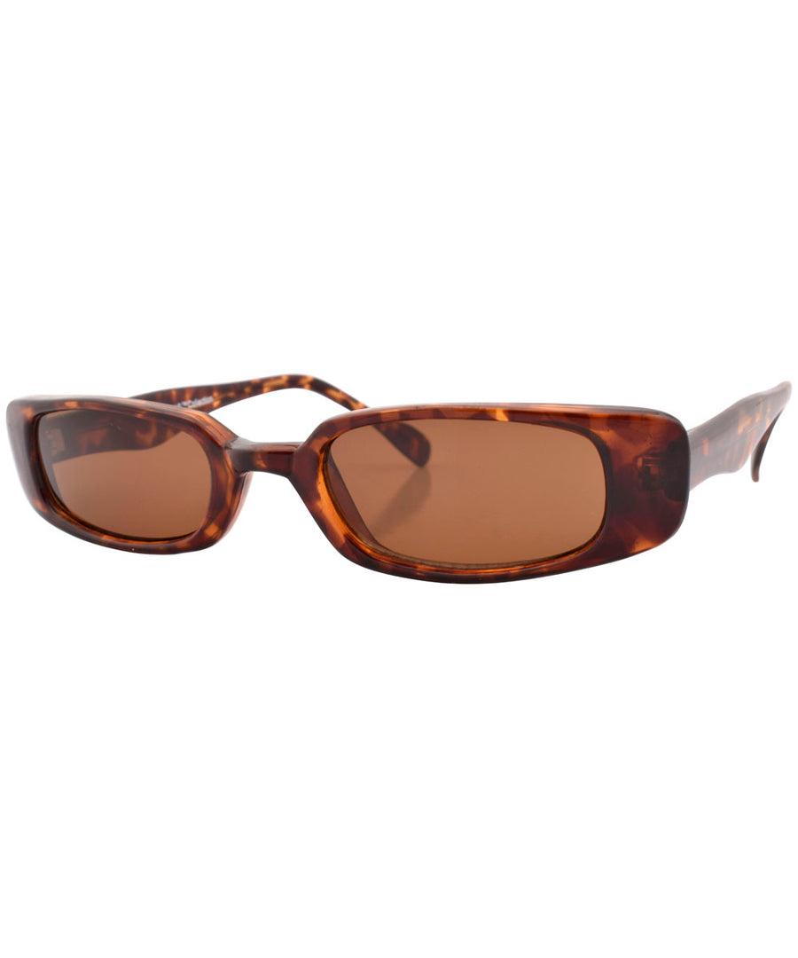 zotz tortoise brown sunglasses