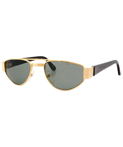 zzyzx gold sunglasses