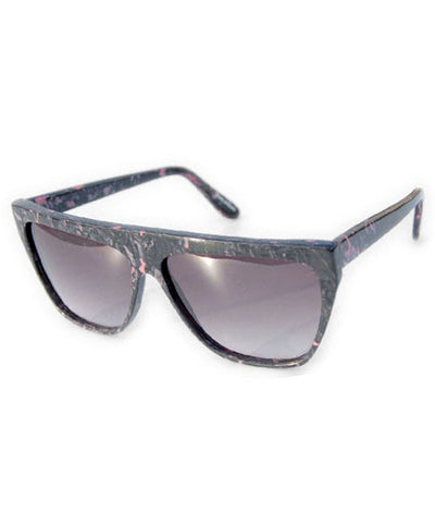 carnival black sunglasses