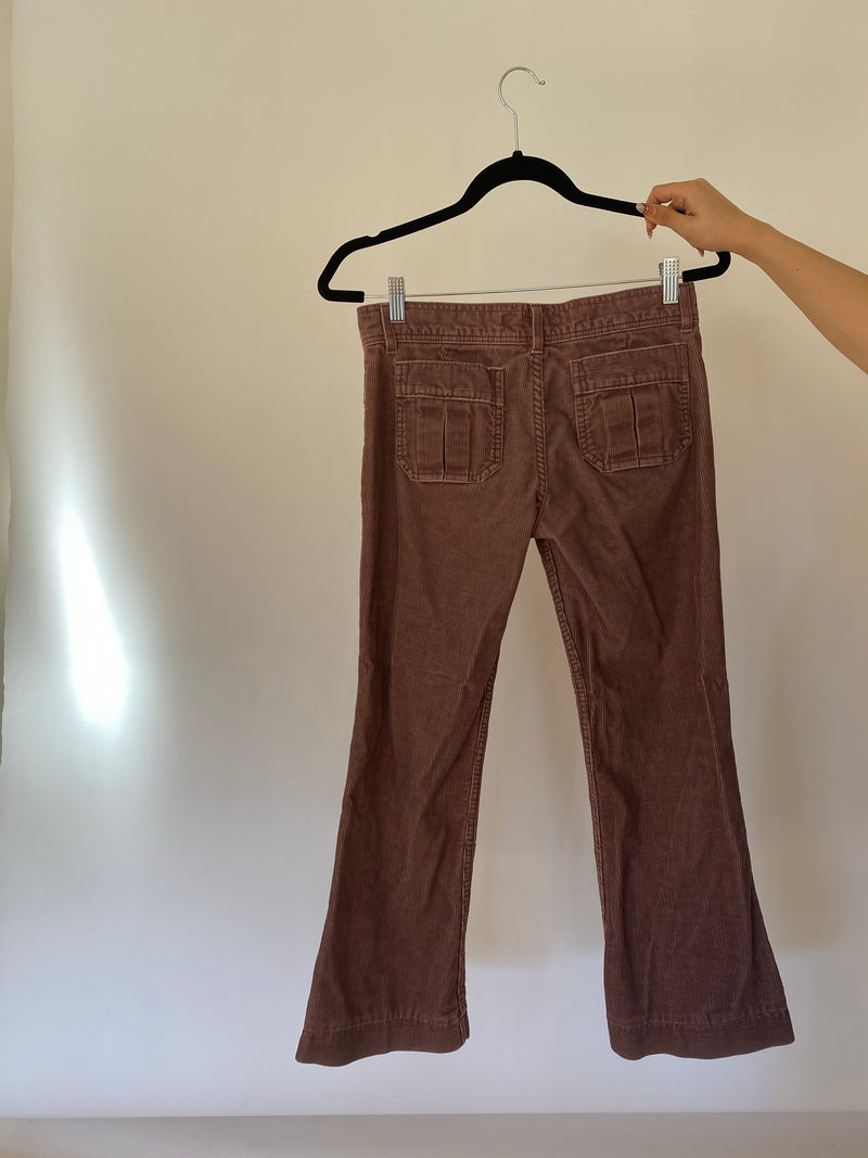 Pink Juicy Couture Jeans size 28