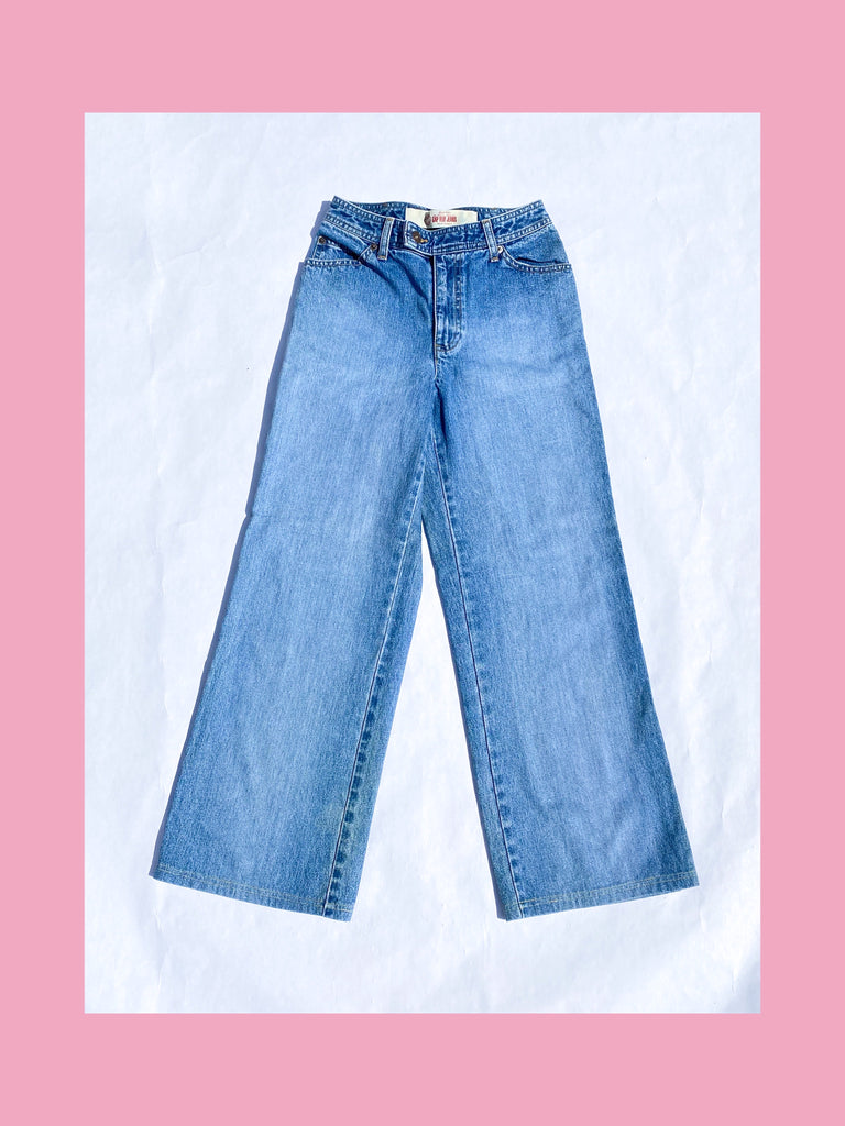 Authentic Vintage Gap Jeans