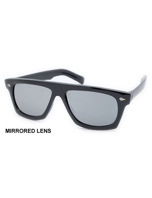 longan black sunglasses