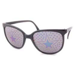 stardot black sunglasses
