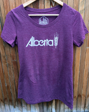 Women's Alberta Grain Shirt