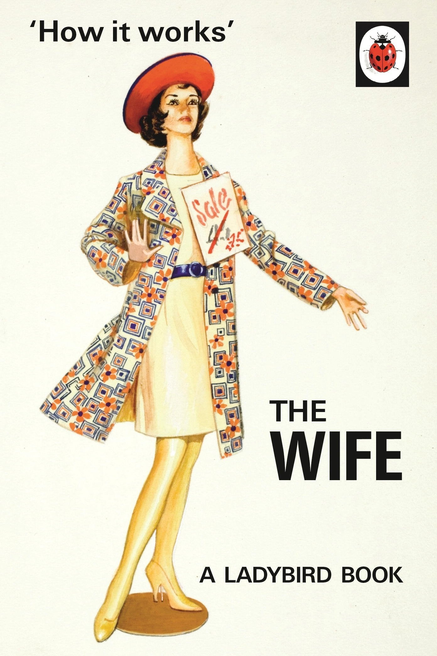 How It Works: The Wife Book