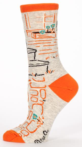 Cool Cat Socks
