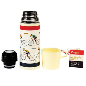 Le Bicycle Thermos