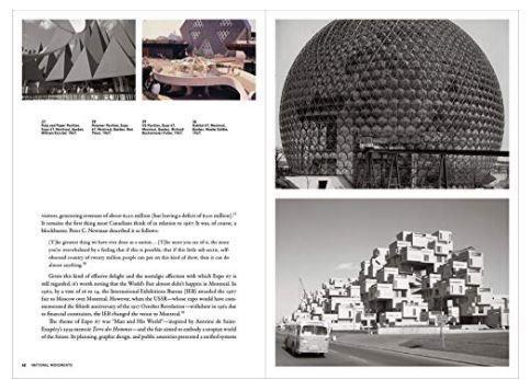 Canadian Modern Architecture Book