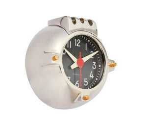 Depth Charge Wall Clock