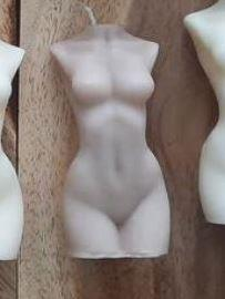 Femme Nude Candle