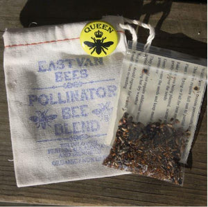 Bee Blend Wildflower Seed Pack