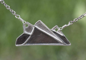 Mount Rundle Necklace