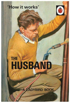 How It Works: The Husband Book