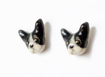 Frenchie Studs