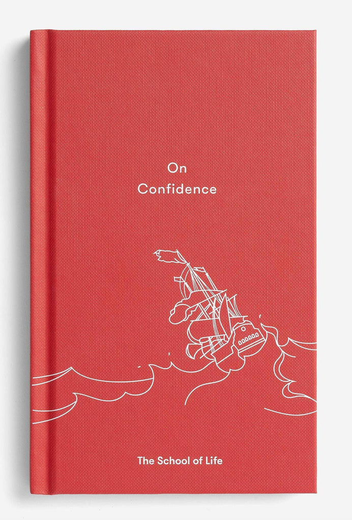 On Confidence Book