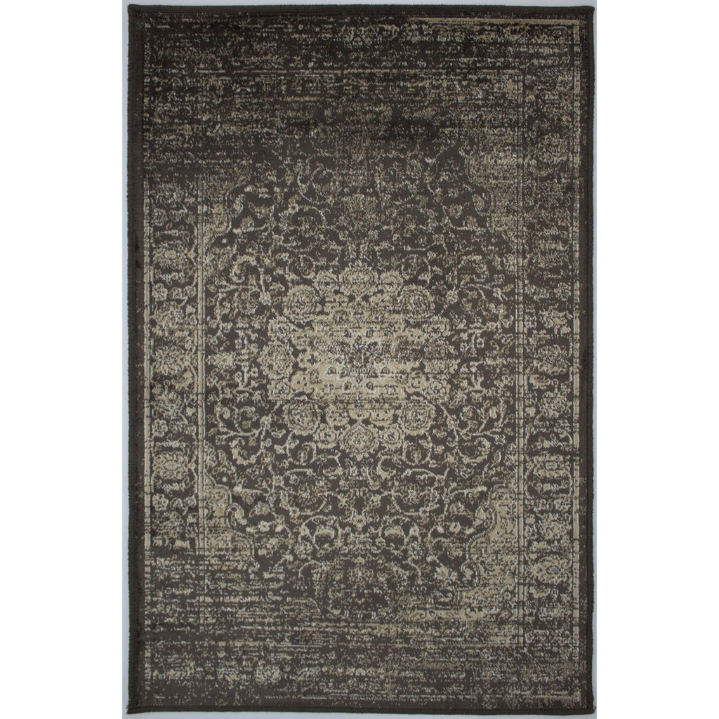 Garland Faded Brown Rug