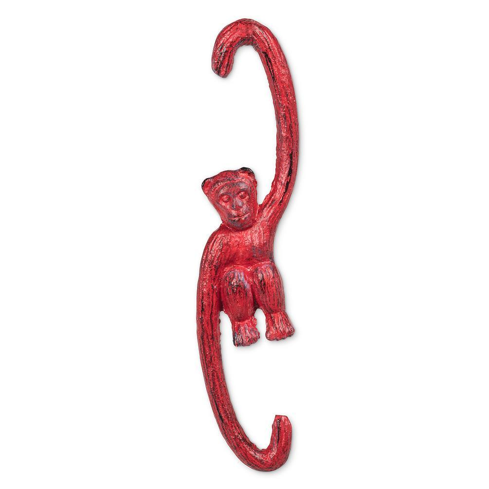 Hanging Monkey S-Hook