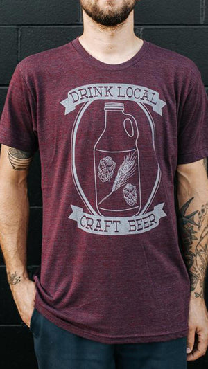 Craft Beer Shirt